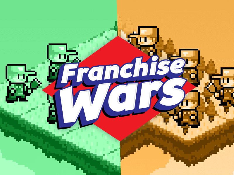 Franchise Wars