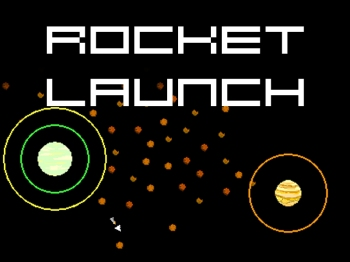 Rocket Launch! Created for my Astronomy class.